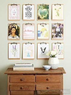 A Wisconsin thrifter found (decorating) love online. Craigslist is her main squeeze, but she also makes time for yard sales, auctions, and secondhand stores to give her home its unique personality. Follow her lead with tips for catching quality pieces from Craigslist, garage sales, or any secondhand shop.