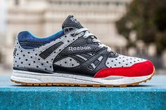 BODEGA X REEBOK VENTILATOR Boston-based retailer Bodega goes beyond great when it comes to collaborations. They come back again with a creative colorway on this 25th anniversary rendition of the Reebok Ventilator. @LaceMeUpNews
