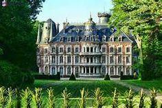 chateau de frefosse -