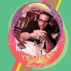 O escritor Ferréz na campanha #livrosmudamvidas http://www.gluckproject.com.br/livros-mudam-vidas/