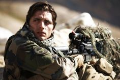 Still of Raphaël Personnaz in Special Forces