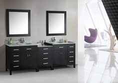 Image Gallery Website Vanities Inch Marble Countertop Off Center Sink Bathroom Single Vanity Cabinet Cm