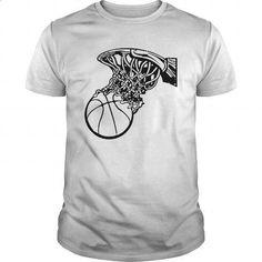 BASKETBALL MOM - #sweatshirts #striped shirt. MORE INFO => https://www.sunfrog.com/Sports/BASKETBALL-MOM-White-Guys.html?60505