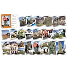 Houses and Homes Photopack