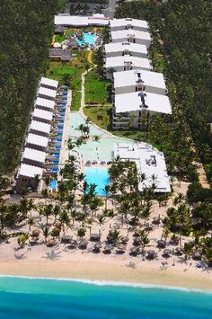 Catalonia Royal Bavaro, Punta Cana Dominican Republic - best resort thus far!