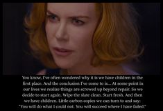 Stoker (2013) The Slate, Screwed Up, Riddles, Our Life, 21st Century, Puzzle, 3rd Millennium