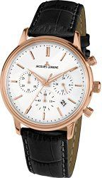 Jacques Lemans Classic N-209G Men's and Women's Watch