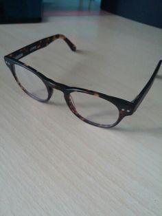Hype - glasses handmade in Italy