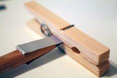 Tut: Make homemade pen-like Parallel Pen on Behance