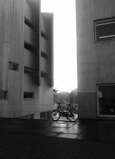 Alvaro Siza - Porto School of Architecture