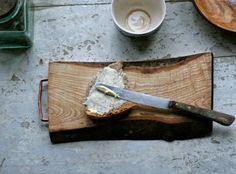Wooden Cutting board Chopping board Cheese board by Lattepolon, €45.00