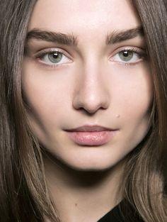 #makeup #nude #natural , no make-up look