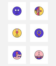 Rude. Emoji. It's said that some of the best ideas are formed over a few casual pints with three equally sick minded friends.This ongoing project is a tribute to the emoji and all things sexual.You may also use Rudoji as a sort of sexy dictionary, or …