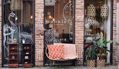 Woonwinkelen bij Moonloft in Zwolle