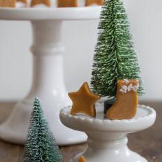Easy DIY: Weihnachtsbonbons für die Adventszeit