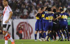 Con este resultado, River se 'despidió' del torneo y Boca quedó a cuatro puntos del líder Newell´s. Buen arbitraje de Germán Delfino