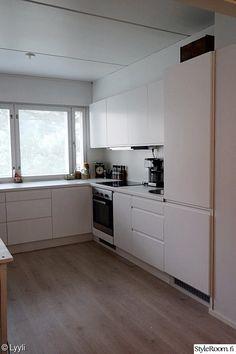 keittiö,keittiöremontti,keittiön sisustus,epoq,remontti valmis