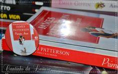 Cantinho da Leitura: Resenha | Primeiro Amor, de James Patterson e Amily Raymond