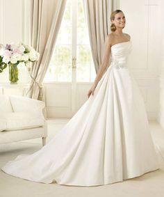 Catalogo abiti da sposa 2013