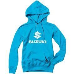 45 Best Suzuki Apparel images | Casual, Zip up hoodies