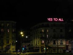 """Yes to all"" - Sylvie Fleury - Wikipedia"