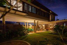 Galeria - Casa do Arquiteto / Jirau Arquitetura - 21