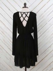 Altar'd State Classy Lady Dress