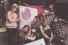 170815 GIRLS GENERATION The 6th ALBUM 'Holiday Night' SNSD  #GIRLS6ENERAT10N #HolidayNight