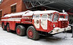 Fire Trucks | File:AA-60 fire truck .jpg - Wikimedia Commons