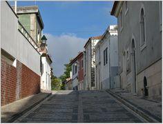 Rua do Jornal - Rio Maior | Portugal