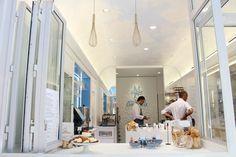 Maison de la Chantilly | A Sweet Boutique Specializing in Whipped Cream a la Française