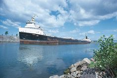 Saint Lawrence River and Seaway | river, North America ...