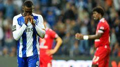 FC Porto assegura a Champions na noite de Jackson - O Jogo