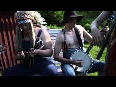 Thunderstruck by Steve'n'Seagulls (LIVE)