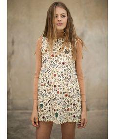 Illuminated Beacon Dress - Samantha Pleet