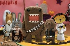 star wars domo | Rutafreak: abril 2010
