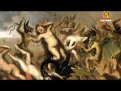 La Historia De Dios T1x01: Mas Allá De La Muerte - YouTube