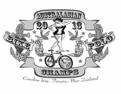 Australasian Bike Polo 2013 Champs
