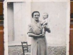 1953 - Sig.ra Palma Monteforte d'Alpone