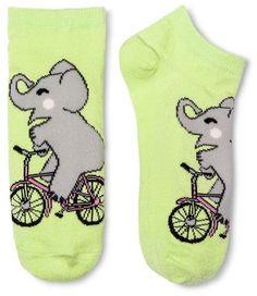 Xhilaration® Women's Low-Cut Socks 1-Pack Large Animal 4-10 - XhilarationTM