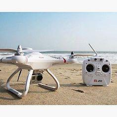 Drone Copter CX 20 Cheerson Auto Pathfinder GPS | Regalos Caros