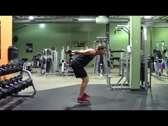 Arm Toning Workout in the Gym - HASfit Arm Toning Exercises - Arms Workouts - Arm Workouts