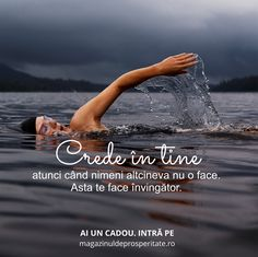 Deții tot ce ai nevoie ca să reușești. Ești un campion. Cellphone Wallpaper, Spiritual Quotes, Quotations, Spirituality, Memes, Detox, Motivational, November, Prom