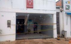 NONATO NOTÍCIAS: Homens armados explodem caixa eletrônico na Bahia ...