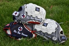Want matching gloves for your family? Not a problem. Visit sx3sports.com and let us help you out. Softball Gloves, Dee Dee, Sneakers, Shoes, Tennis, Slippers, Zapatos, Shoes Outlet, Sneaker