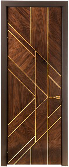 Modern Entrance Door, Main Entrance Door Design, Wooden Front Door Design, Double Door Design, Home Entrance Decor, Entrance Foyer, House Main Door Design, Home Door Design, Bedroom Door Design