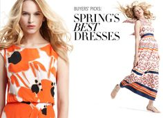 love the dresses at Nordstrom. We all need at least one