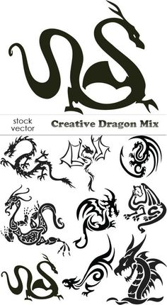 symbole japonais tattoo google search dragon. Black Bedroom Furniture Sets. Home Design Ideas