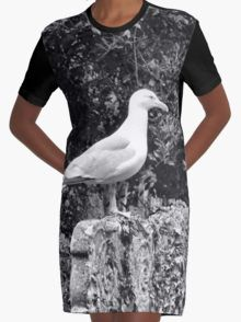 Grave bird Graphic T-Shirt Dress 20% off today use code CARPE20 #redbubble #newfromredbubble #redbubbledress #digiprint #printeddress #print #pattern #patterneddress #graphicdress #graphic #sublimation #dyesublimation #alternative #fashion #ss16 #indie #indiedesign #design #tshirtdress #minidress #women #fashion #newdress #newclothes
