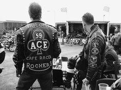 Ace Cafe Racer club